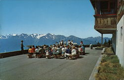 Naturalist Program at Hurricane Ridge