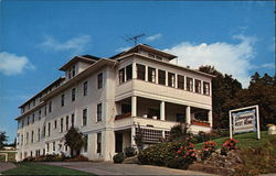 Ebenezer Rest Home