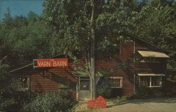 The Yarn Barn, Inc.