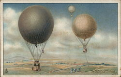 The Spherical Balloon