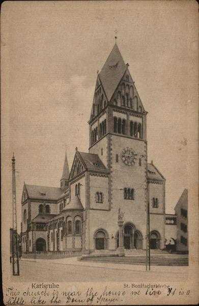 St. Bonifaciuskirche