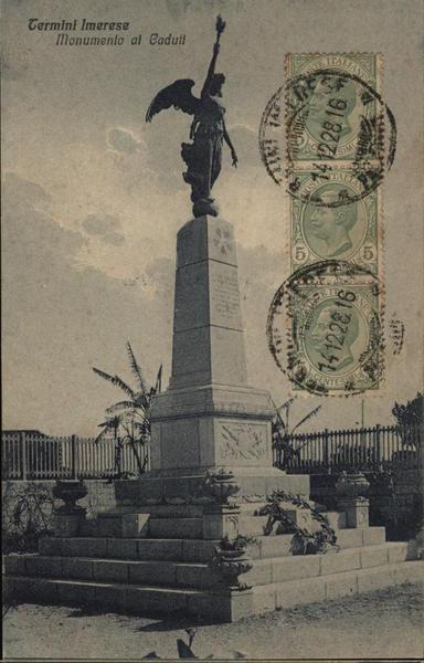 Monumento al Caduil