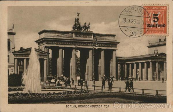 Brandenburger Ton