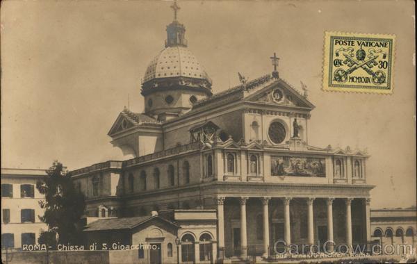 Chiesa di S. Giocchino