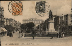 Alexandria - Mohamme Ali Place