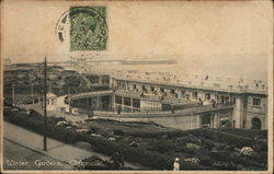 Winter Gardens Postcard