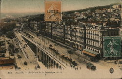 Boulevard de la Republique