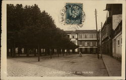 Market Street,Villagarcia