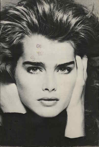 Brooke Shields Actresses