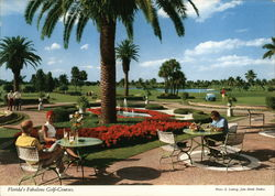 Florida's Fabulous Golf Courses