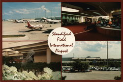 Standford Field International Airport