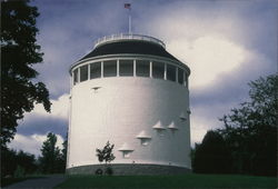The Thomas HIll Standpipe