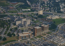 West Virginia University Health Sciences Center