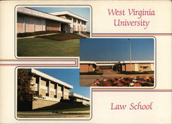 West Virginia University Law School
