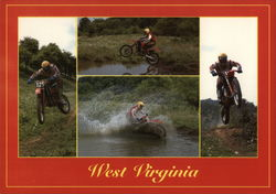 West Virginia Cyclists