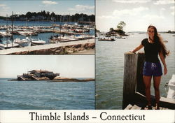 Thimble Islands