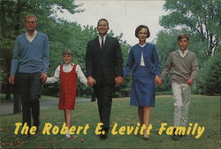 The Robert E. Levitt Family
