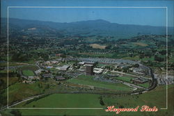 California State University at Hayward
