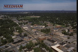 Needham Postcard