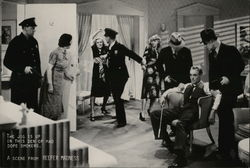 A scene from Reefer Madness