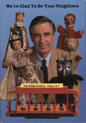Mister Rodgers' Neighborhood