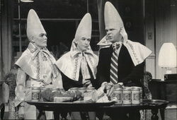 Saturday Night Live, The Coneheads