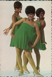 The Marvelettes, 1962