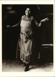 Bessie Smith, 1925