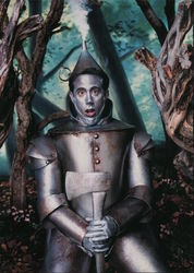 Jerry Seinfeld as the Tin Man, 1998