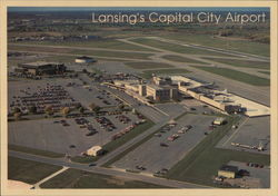 Lansing's Capital City Airport