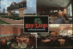 Key Largo Steaks & Seafood