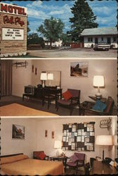 Perth Plaza Motel