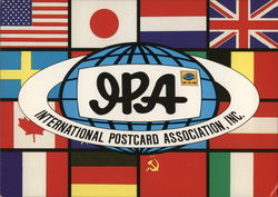 International Postcard Association, Inc. Postcard