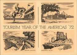Tourism Year of the Americas '72