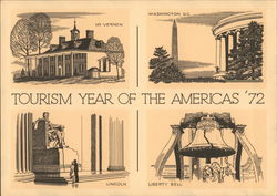 Tourism Year of the America's '72