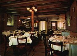 Vasata, The Czechoslovak Restaurant