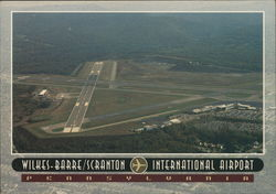 Wikes-Barre/Scranton International Airport
