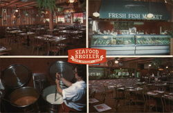 Seafood Broiler Restaurant and Fresh Fish Market