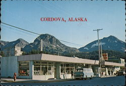 Cordova, Alaska, One of the Beautiful Cities of South Central Alaska
