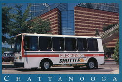 Electric Shuttle