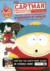 The Cartman Chronicles, South Park