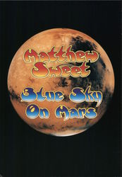 Blue Sky on Mars, Matthew Sweet
