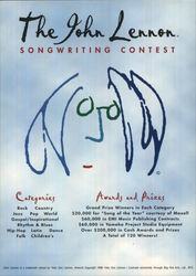 The John Lennon Songwriting Contest