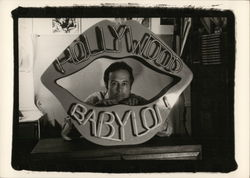 Kenneth Anger, Hollywood Babylon