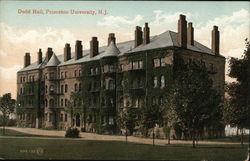Dodd Hall, Princeton University