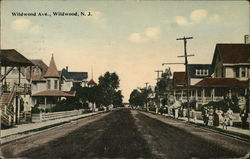 Wildwood Ave.