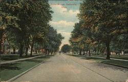 Drake Avenue