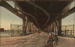 Lower Deck, Government Bridge