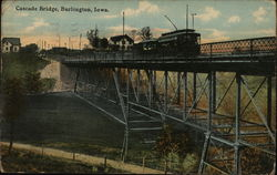 Cascade Bridge