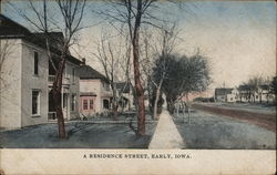 A Residence Street